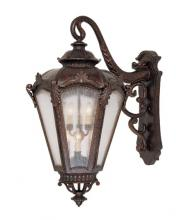 Savoy House 5-3214-56 - Wall Mount Lantern