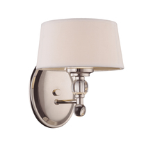 Savoy House 8-1041-1-109 - Murren 1 Light Sconce