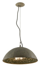 Troy F3654 - RELATIVITY 4LT PENDANT LARGE