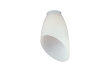 Monte Carlo G975 - Glass - White Opal