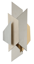 Corbett 207-11 - MODERNIST 1LT WALL SCONCE