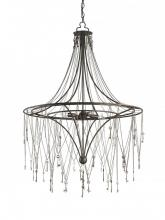Currey 9506 - Chiave Chandelier